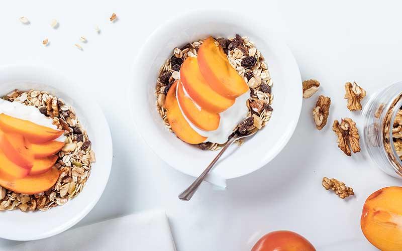6 trucos para perder peso más rápido con el desayuno