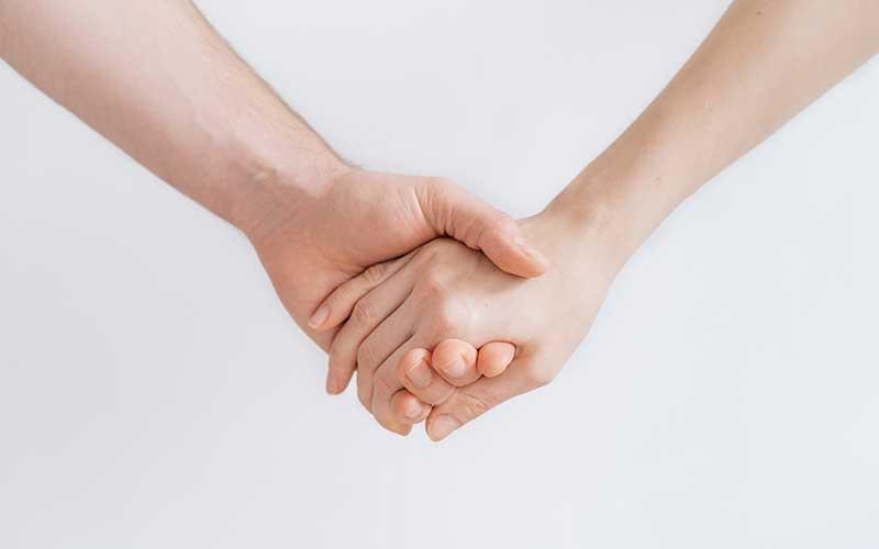 Darle Masaje a los dedos de tus manos te libera Emociones Bloqueadas!