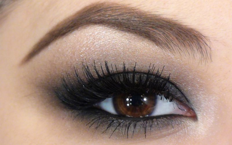 Tips de maquillaje para resaltar tus ojos