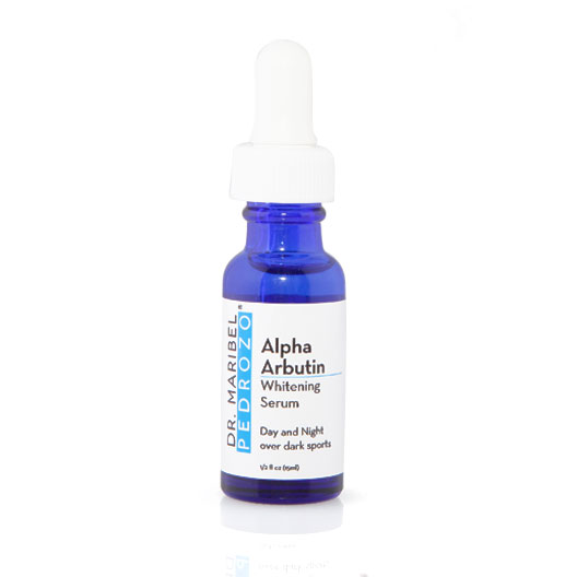 Alpha Arbutin Whitening Serum – 1/2 fl oz