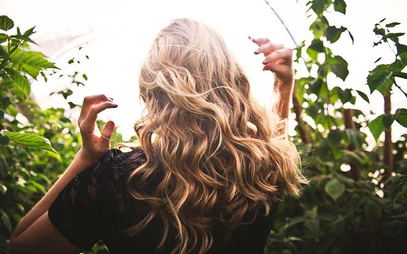 Recupera la belleza de tu cabello