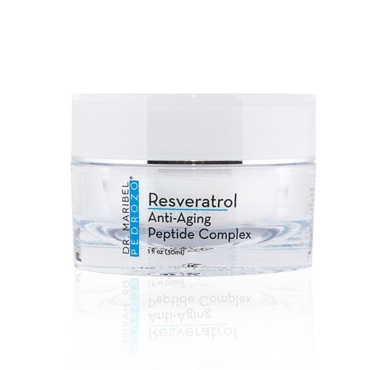 Resveratrol Anti-Aging Peptide Complex